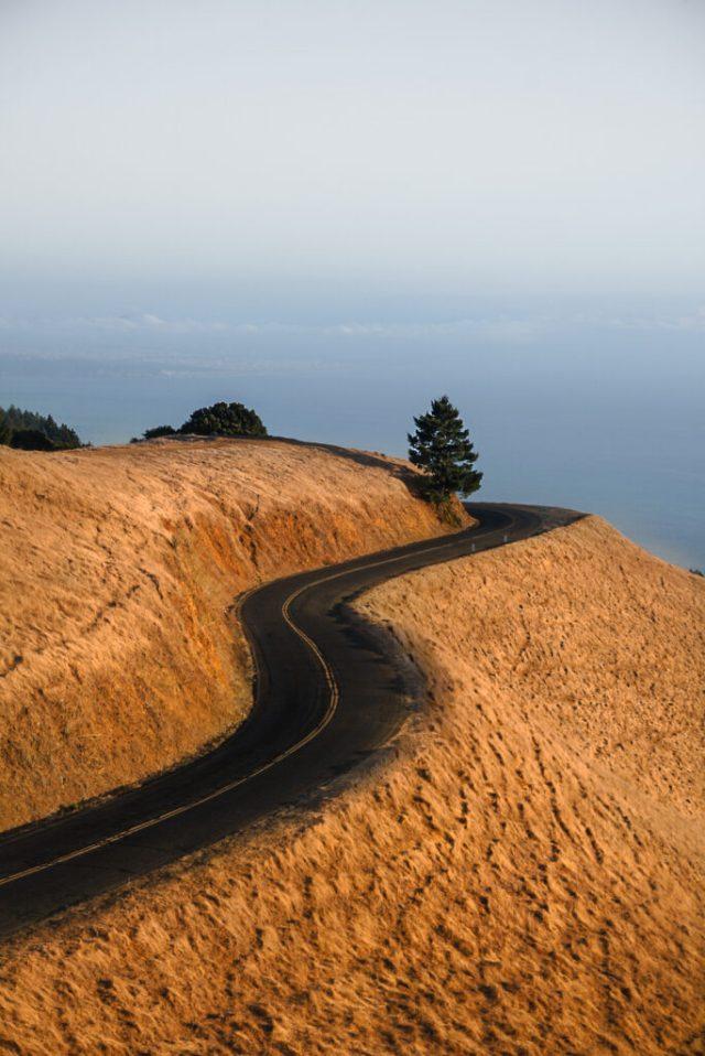 Best Stops on Highway 1 | Mt Tamalpais