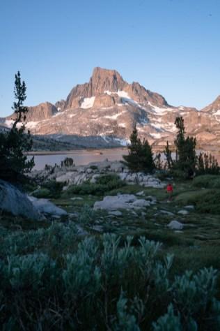 Backpacking Thousand Island Lake, Iceberg Lake, and Ediza Lake | Somewhere Sierra