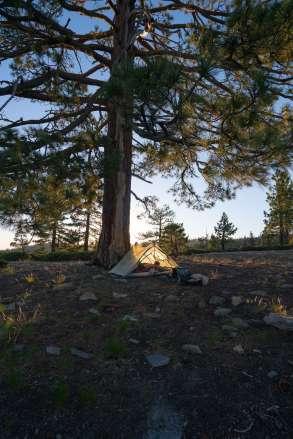 Backpacking El Capitan Historical Trail In Yosemite National Park   Somewhere Sierra