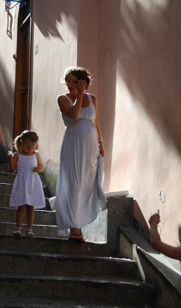 mama and Ivy 2012