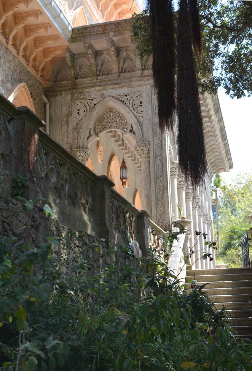 Palacio de Monserrate 2