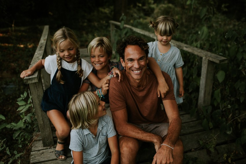michael-and-kids