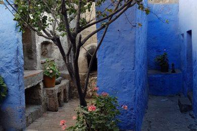 Arequipa - Santa Catalina 4