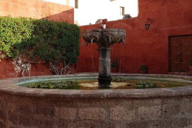 Arequipa - Santa Catalina 6