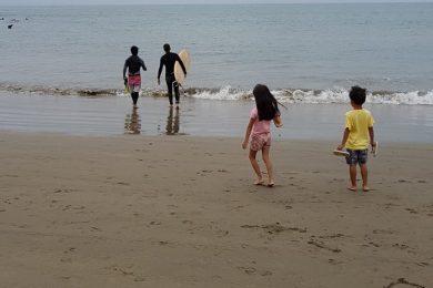 Surf Mancora