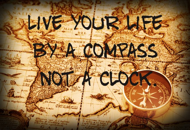 Compass Quote
