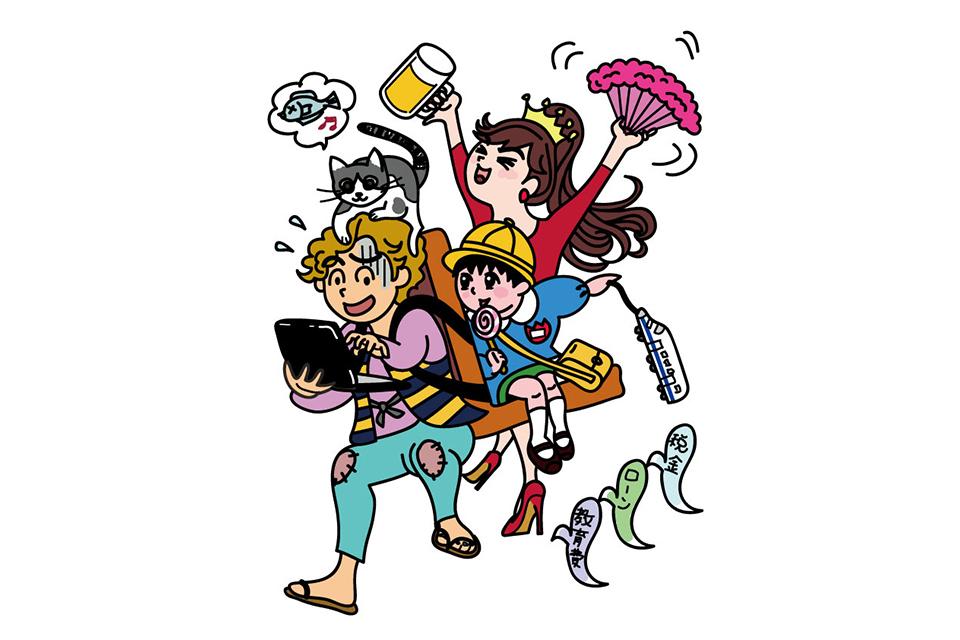 情報発信の方法からネットでの収益化、仲間の増やし方やセルフブランディングの方法まで、8時間かけて説明します。