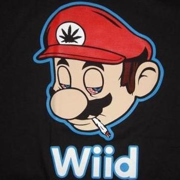 Mario-High