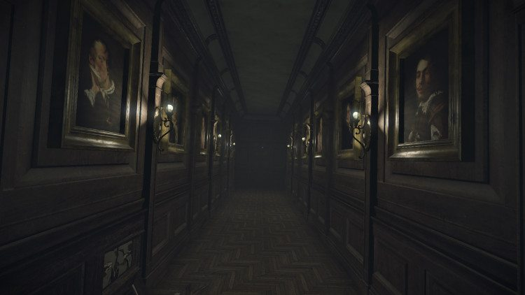 Layers Of Fear 01