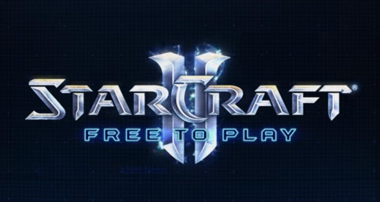 Starcraft ii bude free to play od 14 novembra for Star craft 2 free 2 play