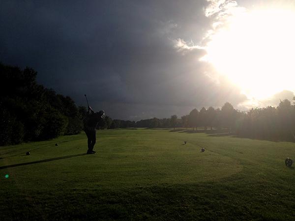 Waarom ik golfen leuk vind 2