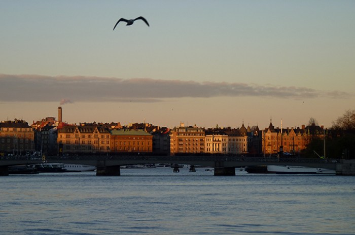 Reistips voor Stockholm - Stockholm 1