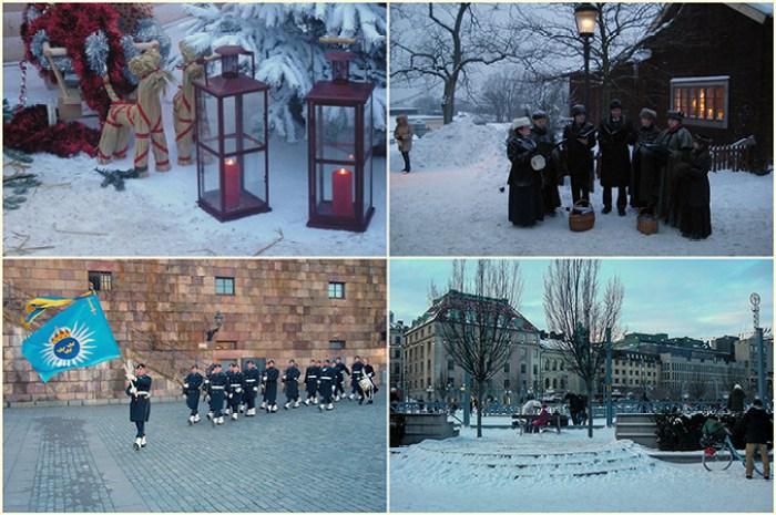 Reistips voor Stockholm - Stockholm in winter
