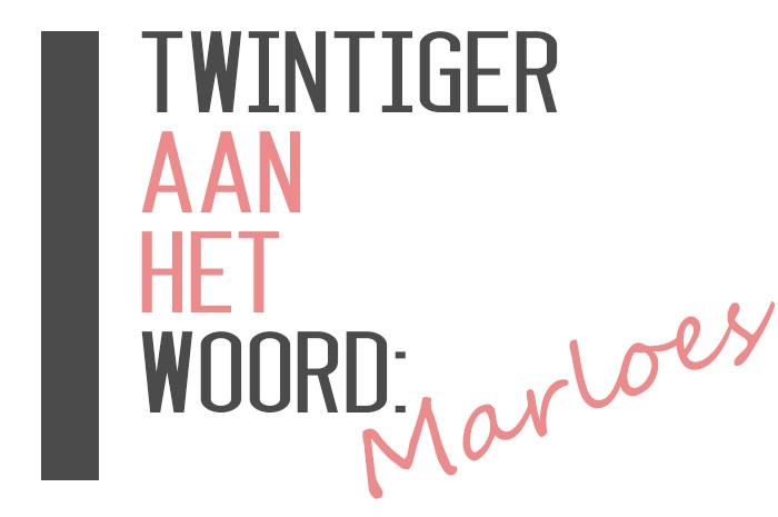 Twintiger-Marloes