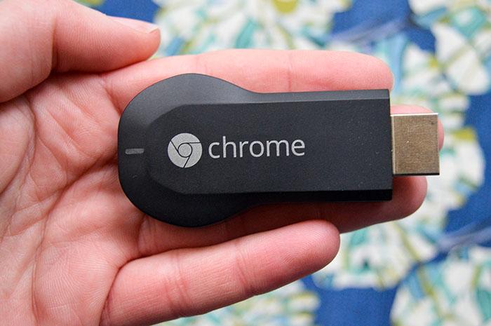 Chromecast2