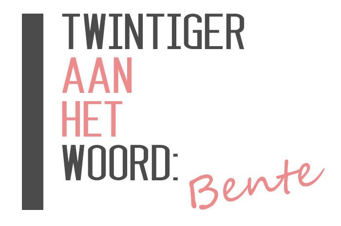 Twintiger-Bente