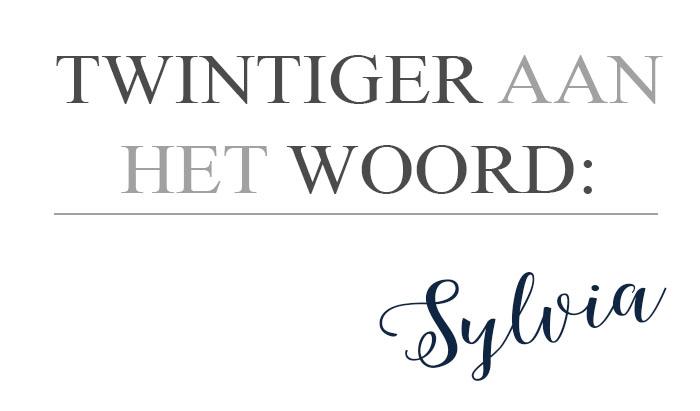 Twintiger-Sylvia