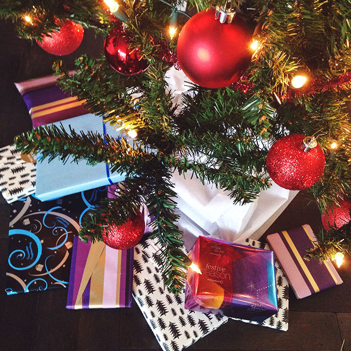 Photo Diary 12 Kerstcadeaus