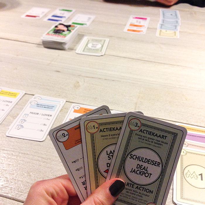 Photo Diary 12 Monopoly
