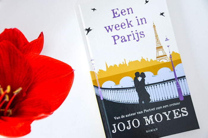 Een week in Parijs