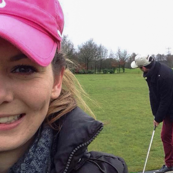 photo diary 13 golf