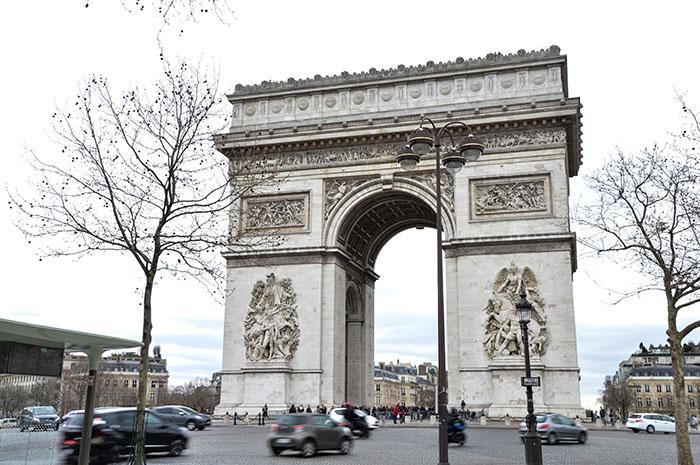 Citytrip Parijs 9