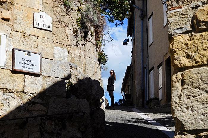 Een weekend aan de Côte d'Azur 4