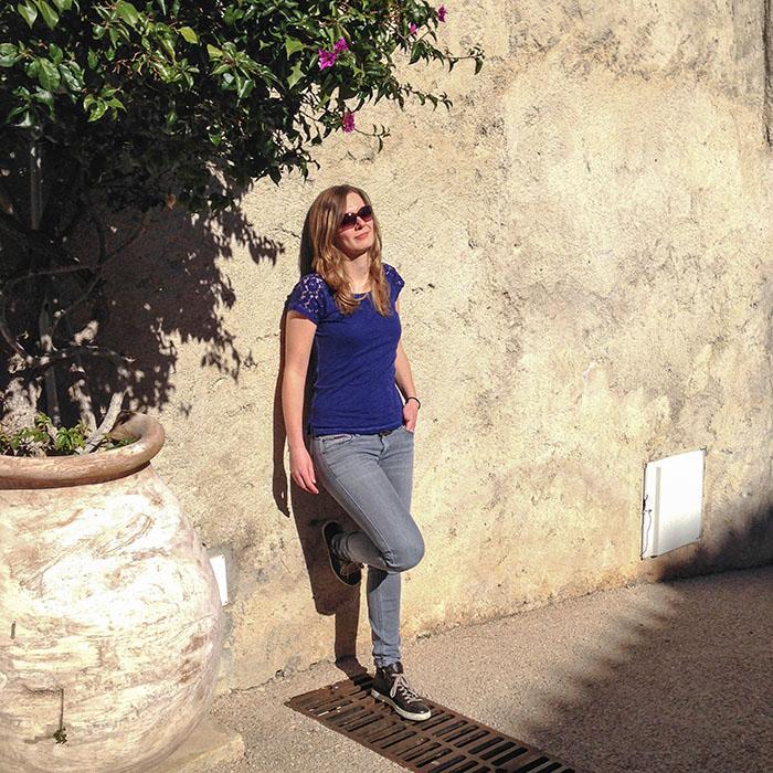 Een weekend aan de Côte d'Azur 7