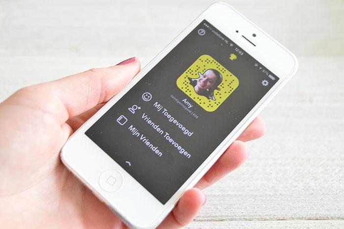 Wat ik zo leuk vind aan Snapchat 2