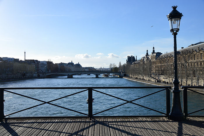 Citytrip Parijs deel 2 Seine