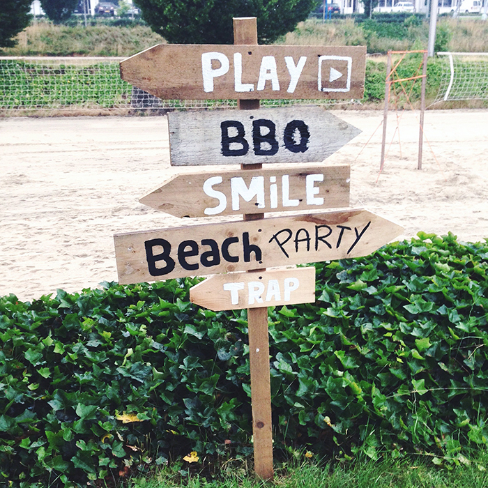 Photo Diary 19 beach volley