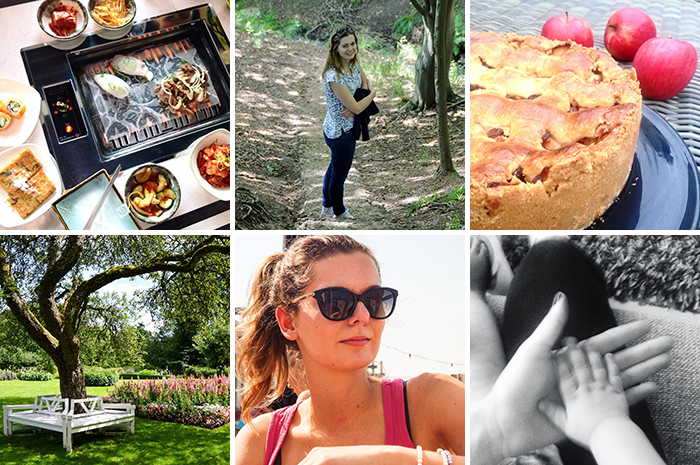 5x favoriete instagram accounts
