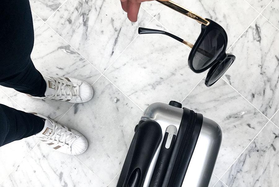 Mijn top 5 travel essentials