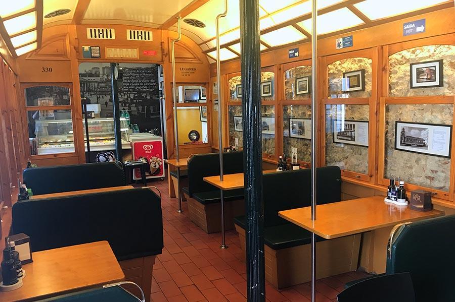 Citytrip Lissabon 28 cafe