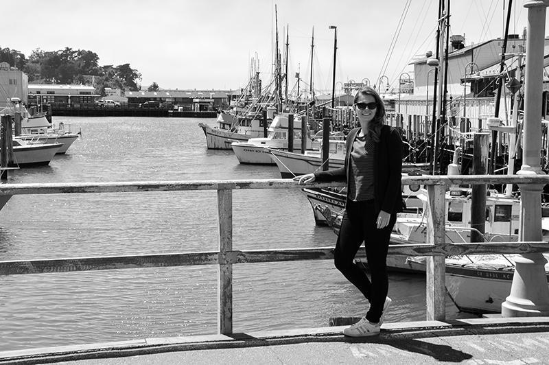 Citytrip San Francisco - Amy at harbourkopie