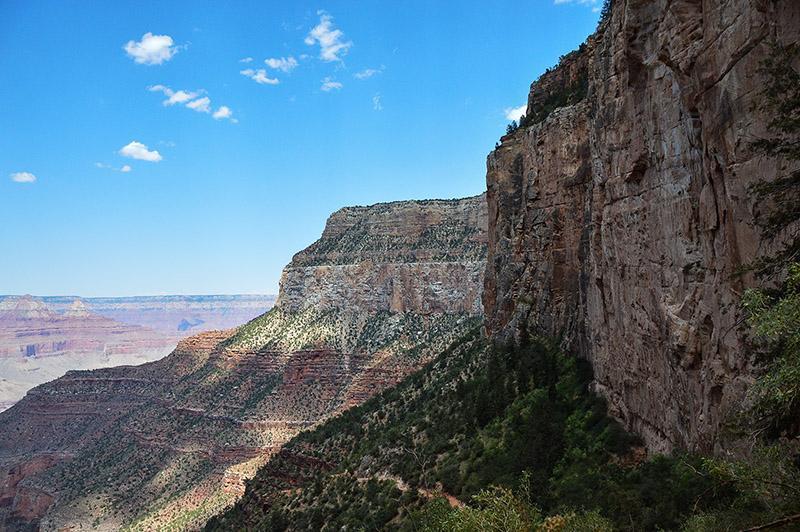 Roadtrip door West-Amerika - Grand Canyon