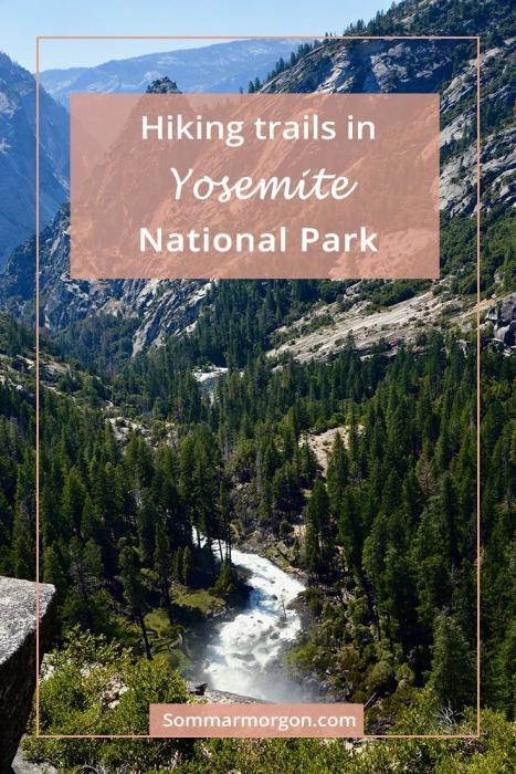 yosemite national park pinterest