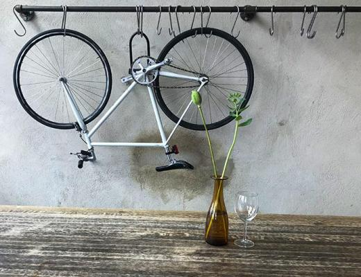 Saltimporten Canteen - bike
