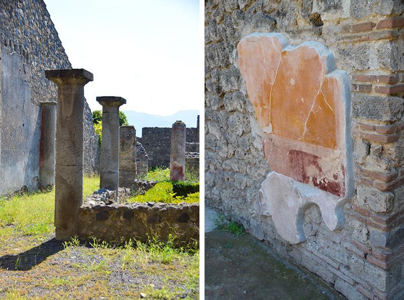Bezoek aan Pompeï - 02