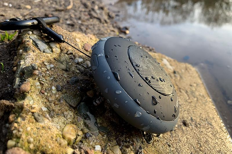 Boompods Aquapod waterproof