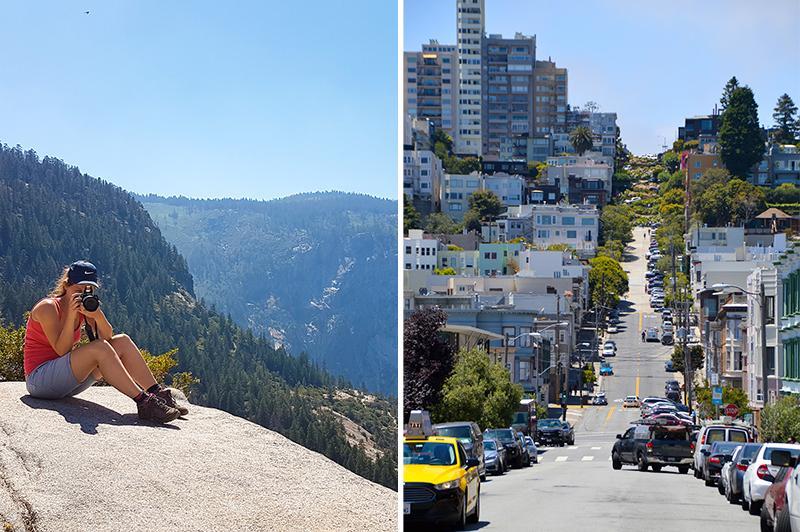 15 reisdilemma's - citytrip of natuur