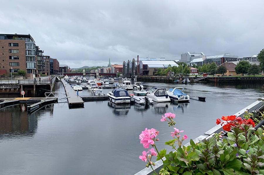 zien en doen in Trondheim - sommarmorgon.com