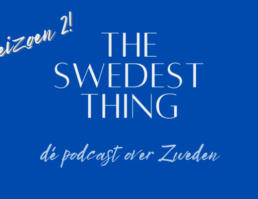 The Swedest thing seizoen 2
