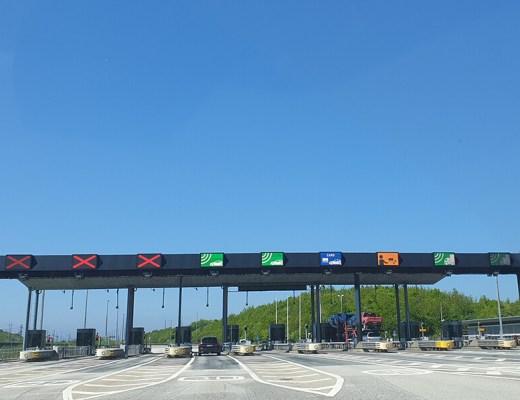 Met de auto naar Zweden vanuit Nederland- dit zijn je opties