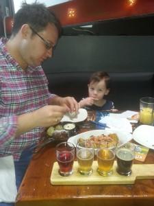 Beer Bar Review