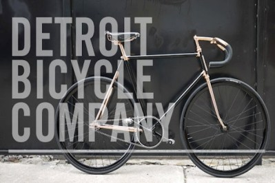 Detroit-Bicycle-Company