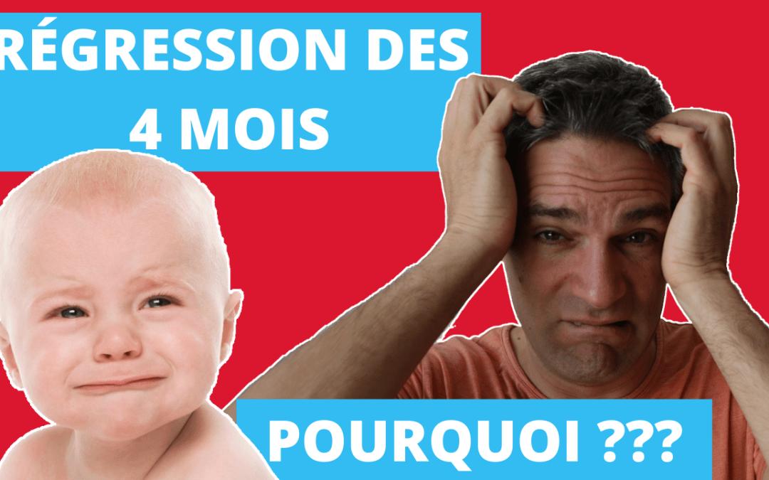 Vidéo : Pourquoi mon bébé de 4 mois ne fait plus ses nuits ?