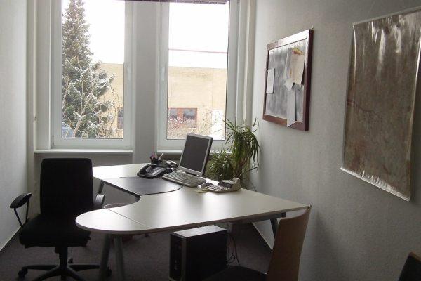 Büro auf Zeit im Hamburg