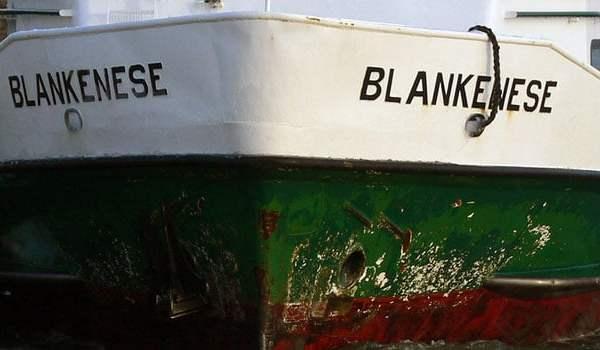 Blankenese Hamburg