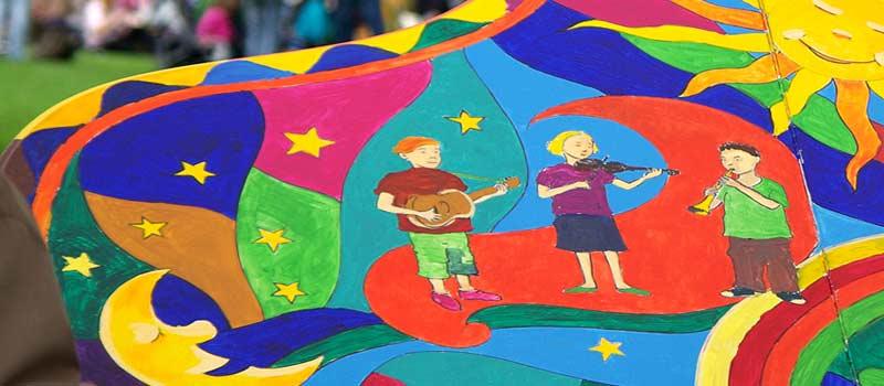 Weltkindertag Kinderfest